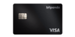 Bitpanda Kreditkarte