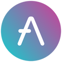 Aave (AAVE) Logo