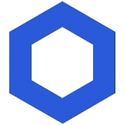 Chainlink (LINK) Logo