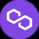 Polygon (MATIC) Logo
