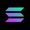 Solana (SOL) Logo